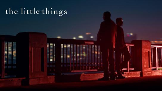 The Little Things (2021) Image