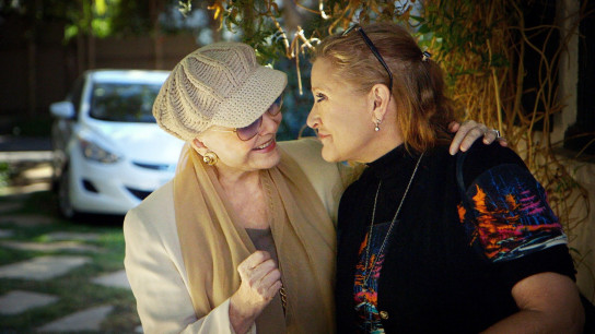 Bright Lights: Starring Carrie Fisher and Debbie Reynolds (2017) Image