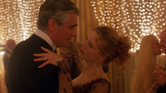 Eyes Wide Shut (1999) Image