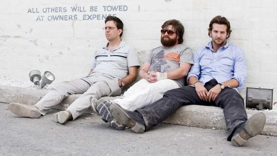 The Hangover (2009) Image