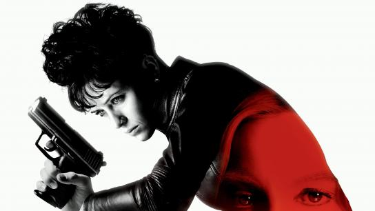 The Girl in the Spider's Web (2018) Image