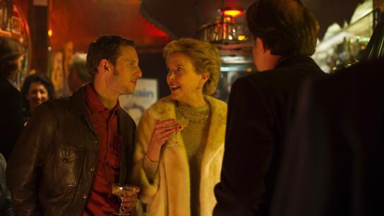 Film Stars Don't Die in Liverpool (2017) Image