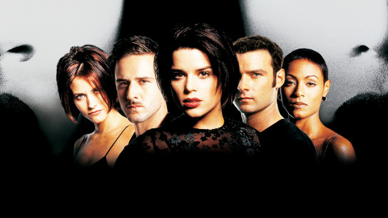 Scream 2 (1997) Image