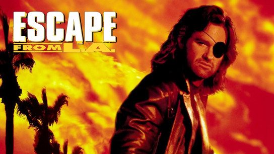 Escape from L.A. (1996) Image