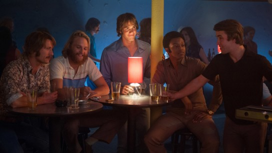 Everybody Wants Some (2016) Image
