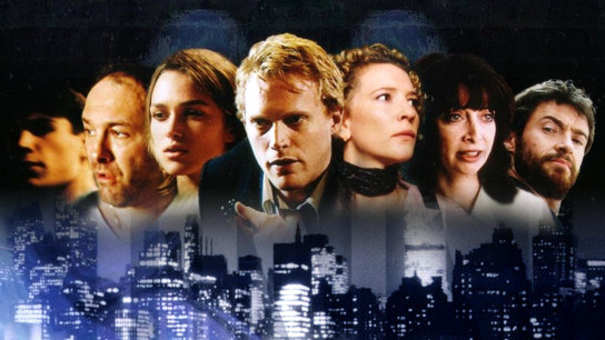 Stories of Lost Souls (2004) Image