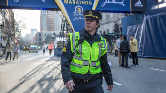 Patriots Day (2016) Image