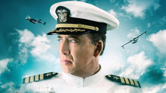USS Indianapolis: Men of Courage (2016) Image