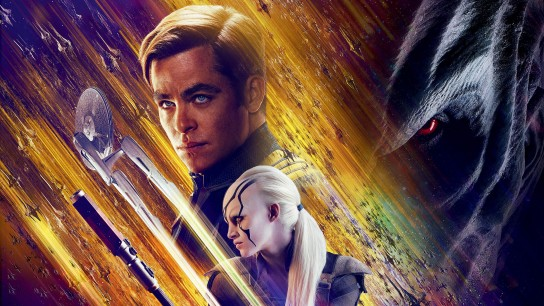 Star Trek Beyond (2016) Image