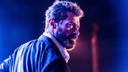 Logan (2017) Image