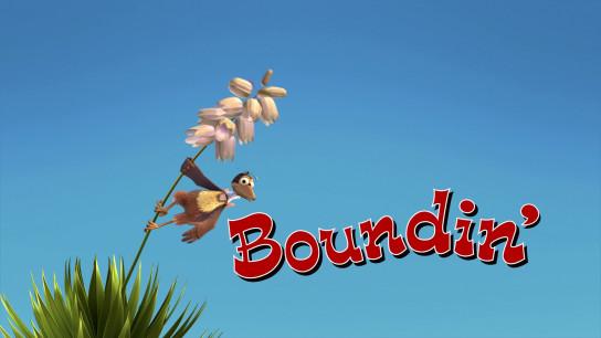 Boundin' (2003) Image