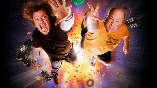 Tenacious D in The Pick of Destiny (2006) Image