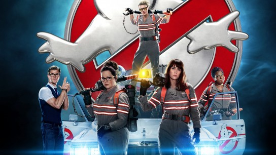 Ghostbusters (2016) Image