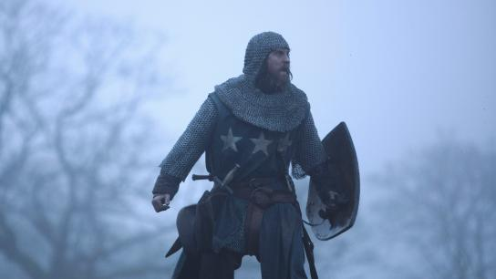 Outlaw King (2018) Image