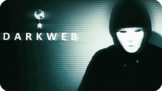 Hacker (2016) Image