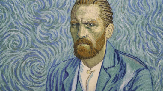 Loving Vincent (2017) Image