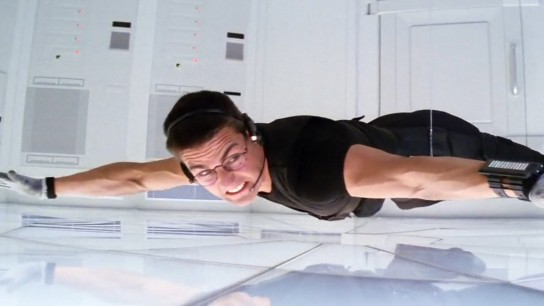 Mission: Impossible (1996) Image