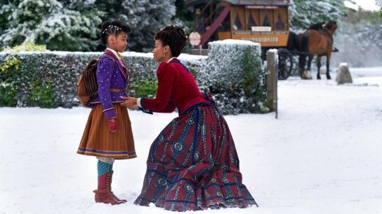 Jingle Jangle: A Christmas Journey (2020) Image