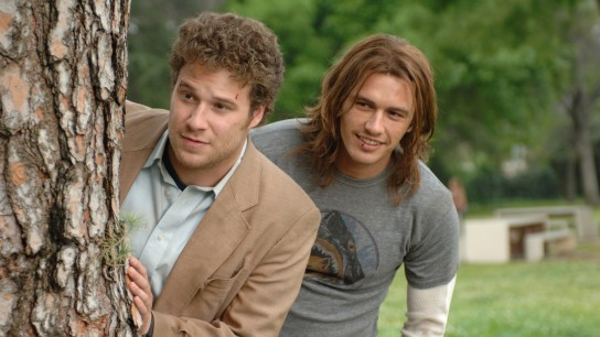 Pineapple Express (2008) Image