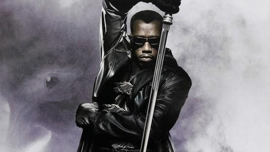 Blade II (2002) Image
