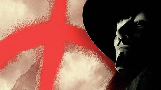 V for Vendetta (2005) Image