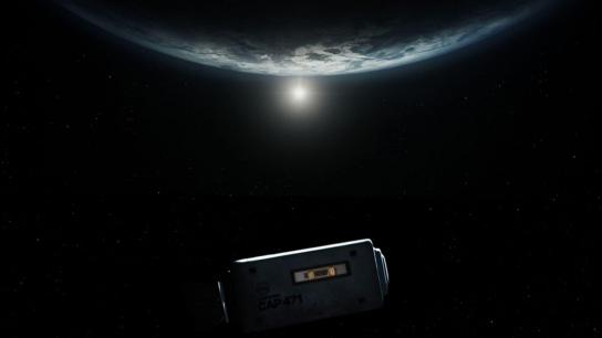 Solitary (2021) Image