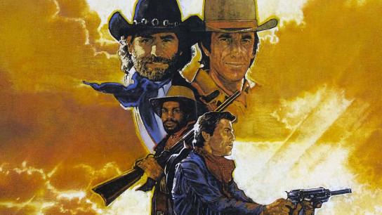 Silverado (1985) Image