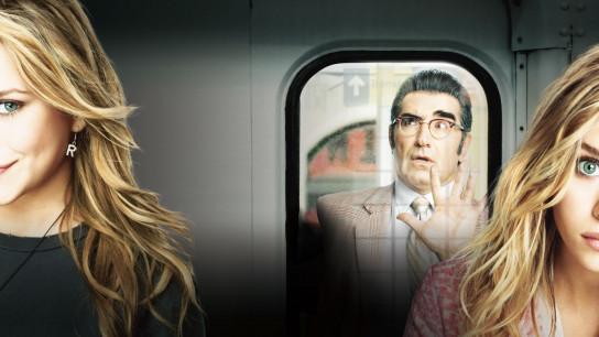 New York Minute (2004) Image