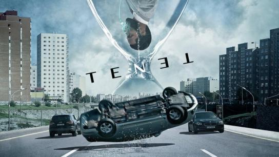 Tenet (2020) Image