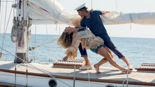 Mamma Mia! Here We Go Again (2018) Image