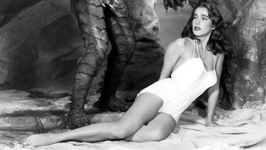 Creature from the Black Lagoon (1954) Image