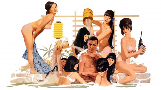 You Only Live Twice (1967) Image