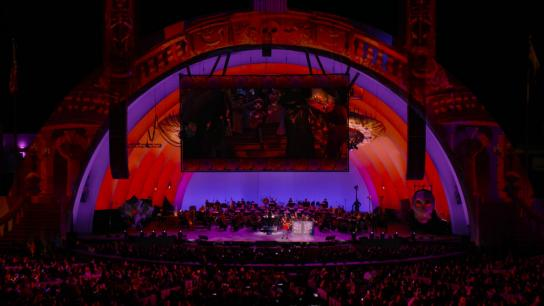A Celebration of the Music from Coco (2020) Image