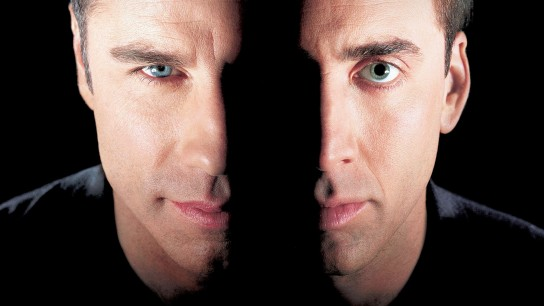 Face/Off (1997) Image