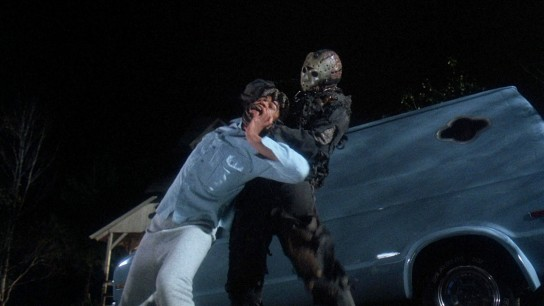 Friday the 13th Part VII: The New Blood (1988) Image