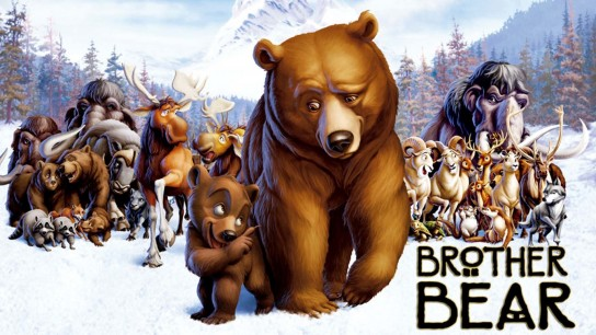 Brother Bear (2003) Image
