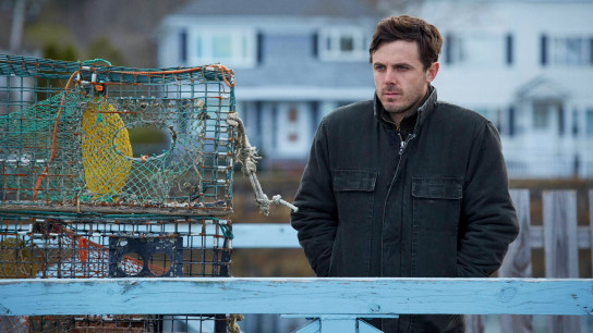 Manchester by the Sea (2016) Image