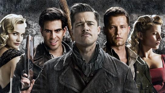 Inglourious Basterds (2009) Image