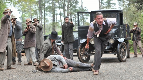 Lawless (2012) Image