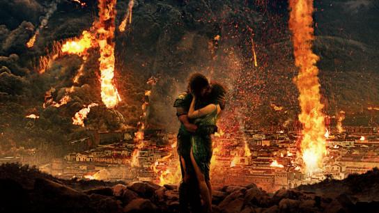 Pompeii (2014) Image