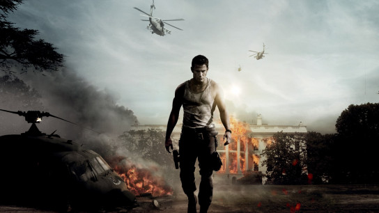 White House Down (2013) Image