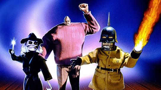 Puppet Master II (1991) Image