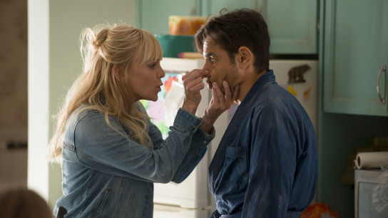Overboard (2018) Image
