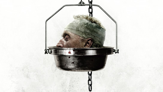 Saw IV (2007) Image