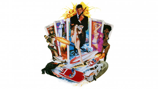 Live and Let Die (1973) Image