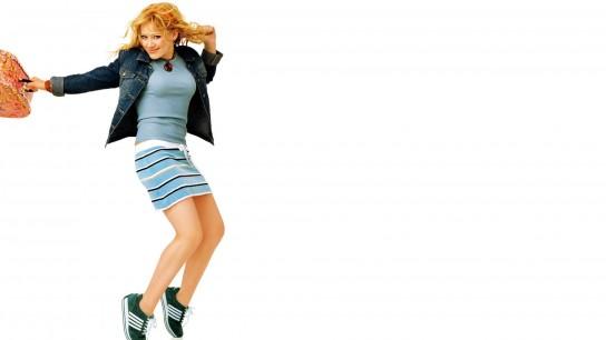 The Lizzie McGuire Movie (2003) Image