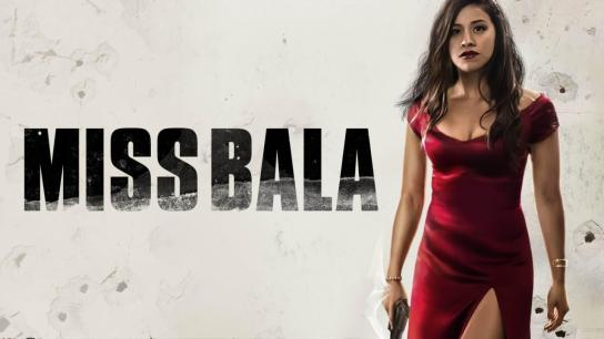 Miss Bala (2019) Image