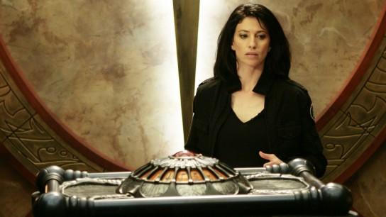 Stargate: The Ark of Truth (2008) Image
