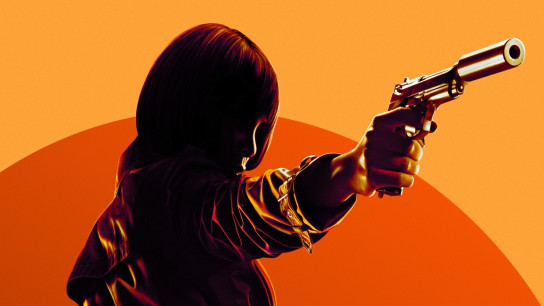 Proud Mary (2018) Image