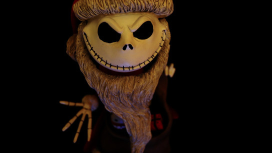The Nightmare Before Christmas (1993) Image